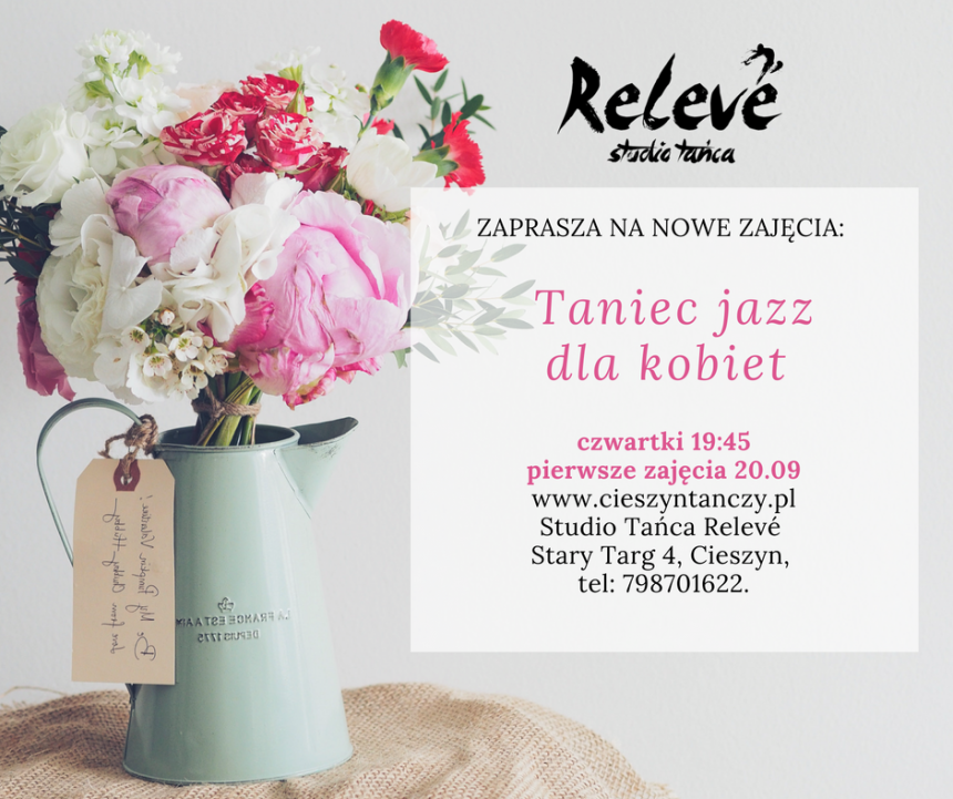Jazz dla kobiet